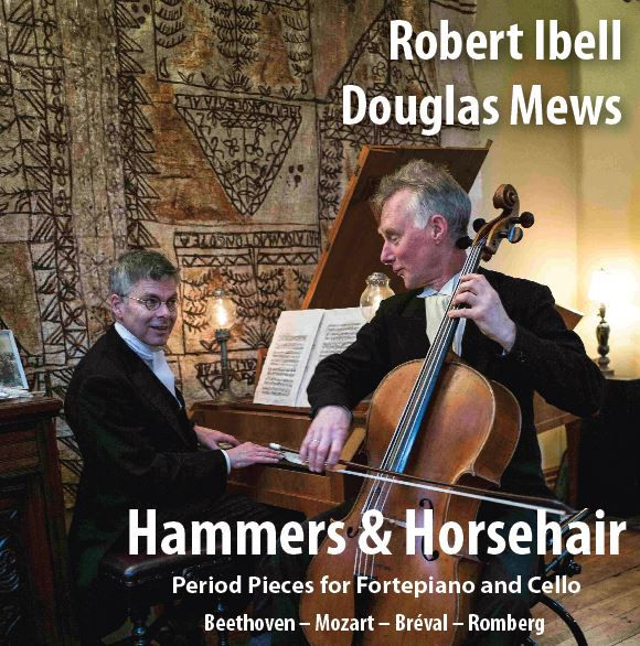 Robert Ibell and Douglas Mews