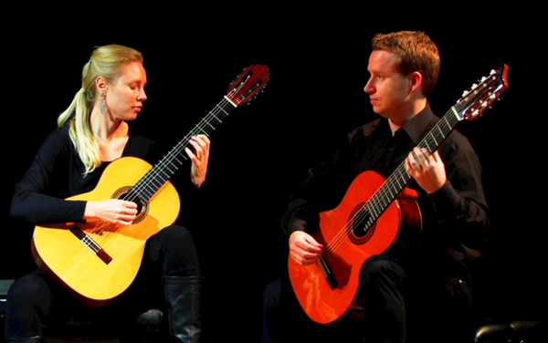 The Linkwood Guitar Duo
