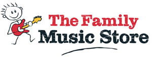 The Family Music Store