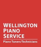 Wellington Piano Service